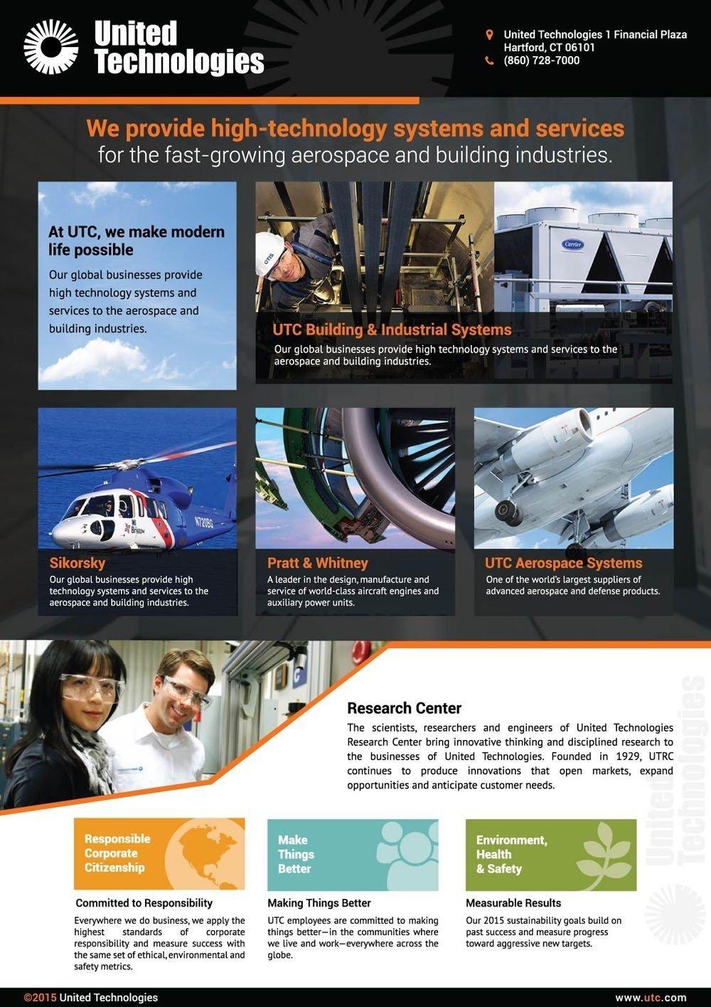 united-technologies-corporation